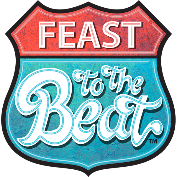 Feast to the Beat